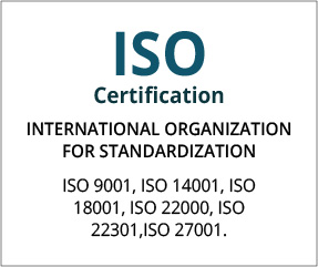 ISO 9001 Consultants Mexico