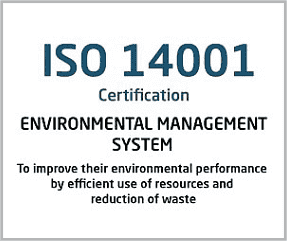 ISO 14001 Certification Mexico