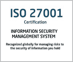 ISO 27001 Certification Mexico