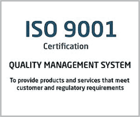 ISO 9001 Certification Mexico