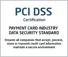 PCIDSS Certification Mexico